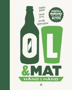 Bilde av Øl og Mat, Hånd i Hånd